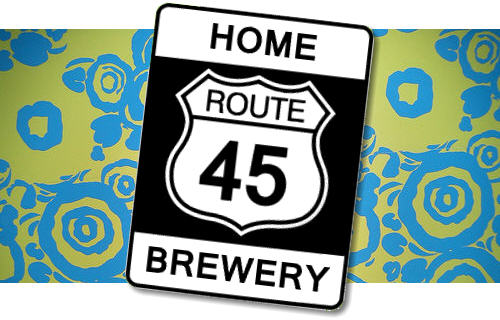 Route 45 HB