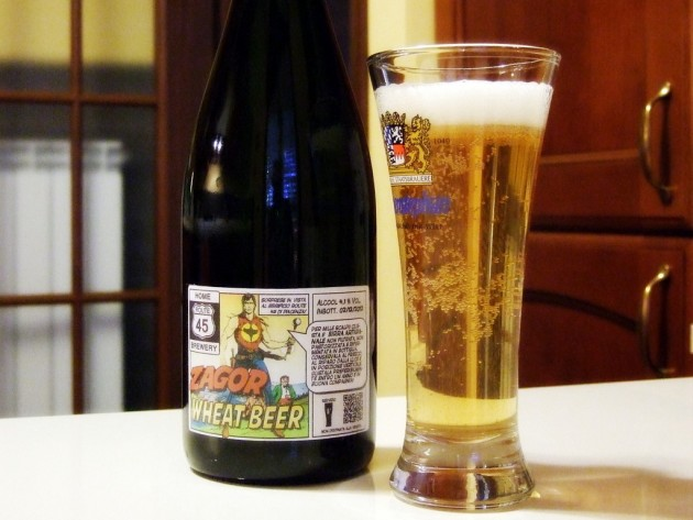 zagor wheat beer
