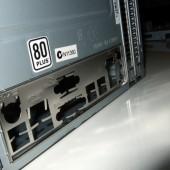 Si passa poi a montare la maschera dei connettori esterni della MB.