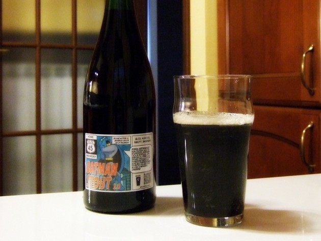 Batman Stout 2.0