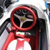 Lotus 32 Tasmania F1 (1964)