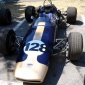 Nike MK8 Formula Ford (1970)
