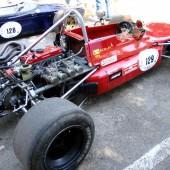 Brabham BT35 F3 (1970)