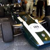 Cooper Maserati T86 (1968)