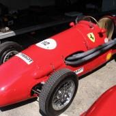 Ferrari 500 F2 (1953)