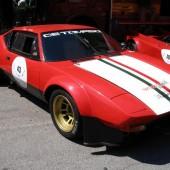 De Tomaso Pantera GR4 (1972)