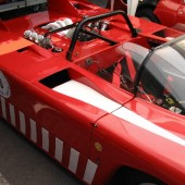 Abarth 3000 Proto V8 (1971)
