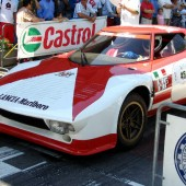 Lancia Stratos Gr4 Scuderia Marlboro (1974)