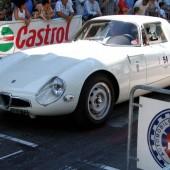 Alfa Romeo Giulia TZ1 (1963)