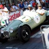 H.R.G. Le Mans (1950)