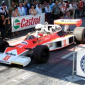 McLaren M19A F1 (1972)